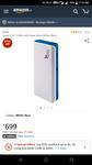 SYSKA X110 11000 mah powerbank @699