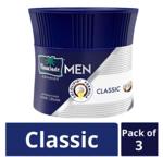 Parachute Advansed Classic Hair Cream For Men, 100g (Pack Of 3)