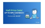 ( new cashback offer) Paytm: get 50% off upto rs. 50 on bus booking
